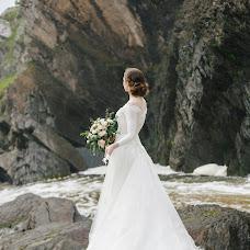 Wedding photographer Anna Perevozkina (annaperevozkina). Photo of 14.06.2017