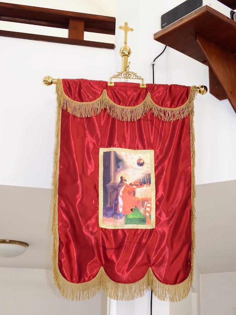 Répcelak - Szent István király rk. templom