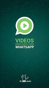 Videos for WhatsApp - náhled