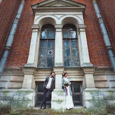 Wedding photographer Konstantin Koulman (colemahn). Photo of 09.01.2016