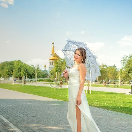 Wedding photographer Yuliya Vinokurova (VinokurovaY). Photo of 10.01.2018