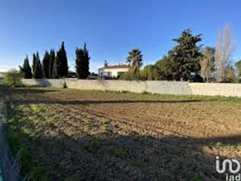 Terrain à bâtir 1000 m2