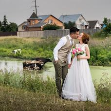 Wedding photographer Elena Oskina (oskina). Photo of 15.11.2016