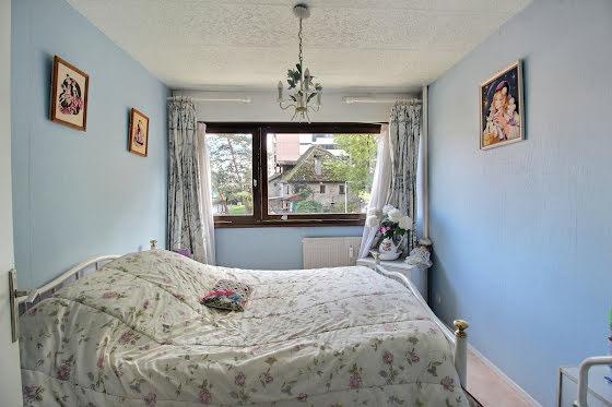 Vente appartement 3 pièces 63,59 m2