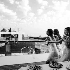 Wedding photographer Alena Litvinova (LITVINOVASOCHI). Photo of 11.09.2018