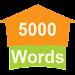5000 كلمة انجليزية  Icon