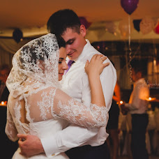 Wedding photographer Aygul Pilipenko (AIVA-S). Photo of 26.11.2015