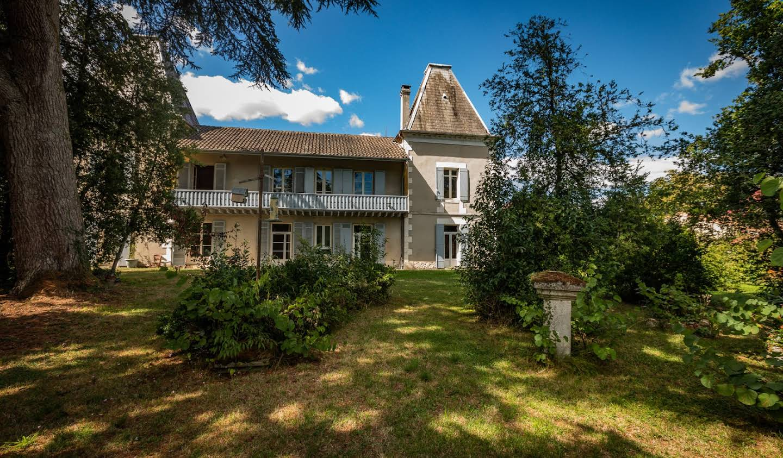 Maison avec terrasse Nérac