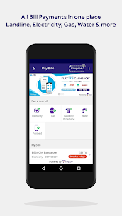 BHIM SBI Pay: UPI, Recharges, Bill Payments, Food Apk Download 5