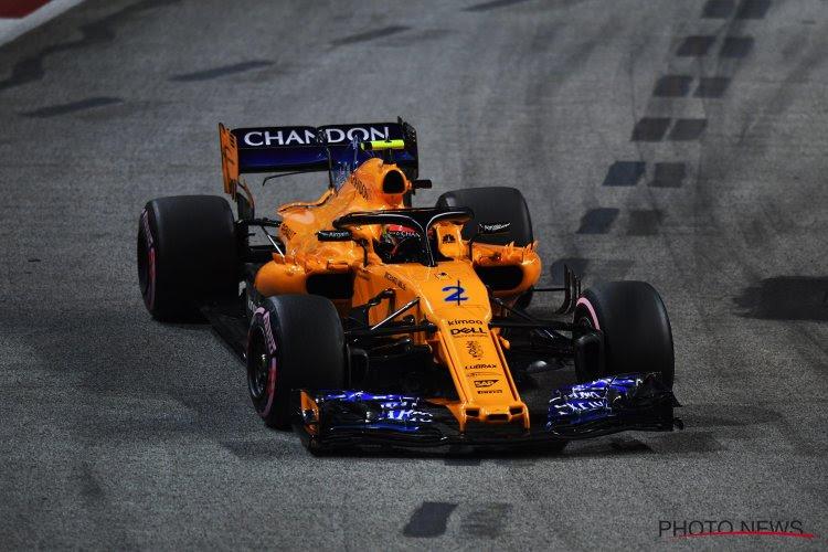 Formule E : Stoffel Vandoorne abandonne, Vergne l'emporte à Sanya