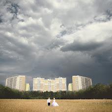 Wedding photographer Yaroslav Limonov (limonovyar). Photo of 13.12.2015