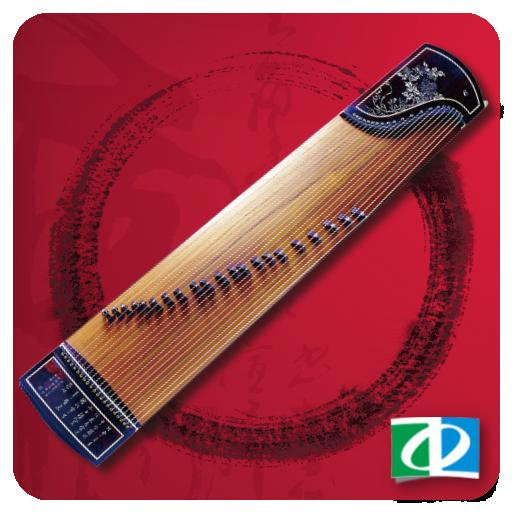 古筝音楽 ( 着メロ ) 音樂 App LOGO-硬是要APP