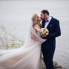 Wedding photographer Irina Valeri (IrinaValeri). Photo of 12.09.2018