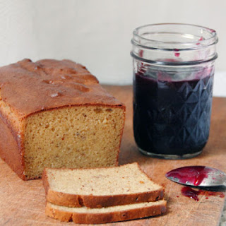 Paleo Bread (use this)