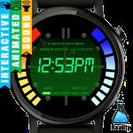 Secret Mission - Watch Face Icon