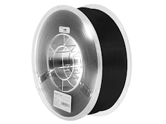 Raise3D Black Premium PC Filament - 1.75mm (1kg)