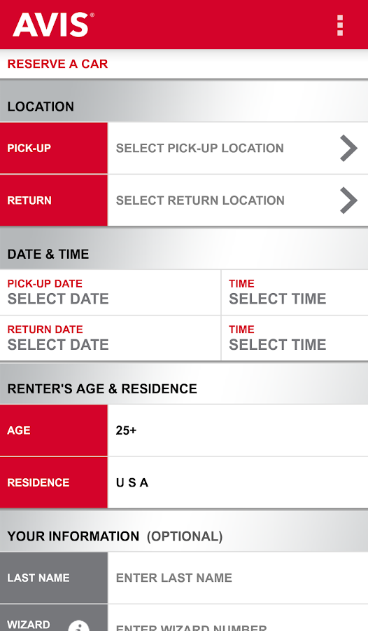 how to cancel a costco car rental reservation