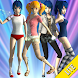 Anime Dancing Live Wallpaper Lite - Androidアプリ