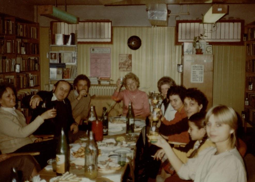 Hild Viktor Könyvtár 1983