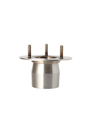 Converter til DSI konsol for 100 mm Alustar signal