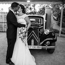 Wedding photographer Susana De la llave (Susanadelallave). Photo of 17.07.2017