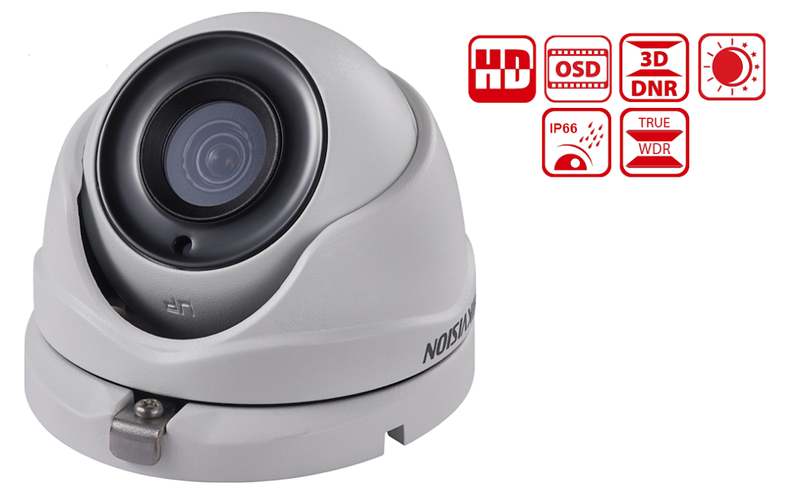 Camera Hikvision DS-2CE56F1T-ITM Camera Hikvision DS-2CE56F1T-ITM
