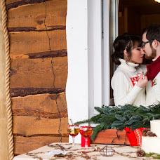 Wedding photographer Yuliana Rosselin (YulianaRosselin). Photo of 04.01.2018