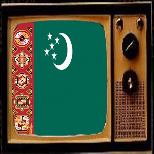 TV From Turkmenistan Info
