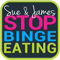 Stop Binge Eating with Hypnosis! icon