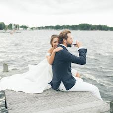 Wedding photographer Anna Rafeeva (annarafee8a). Photo of 01.10.2015
