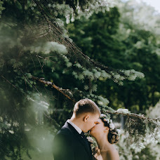 Wedding photographer Nikita Gusev (nikitagusev). Photo of 27.06.2016