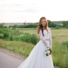 Wedding photographer Kristina Kurnosova (kurnosovawedding). Photo of 15.07.2015