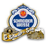 Schneider Brotzeit Sourdough Rye Ale