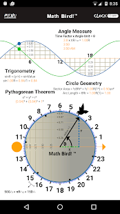 Math Bird! (ad free)- screenshot thumbnail