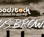 The Gus Brown Band : Woodstock Music, Bar & Bistro