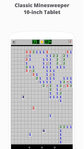 Minesweeper Classic - Mines Landmine Game  screenshots 6