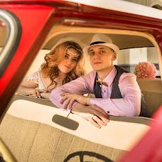 Wedding photographer Aleksandr Dudkin (Dudkin). Photo of 18.05.2018