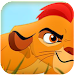 Lion Subway Guard Games Icon