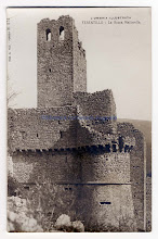 Photo: Ferentillo, La Rocca Matterella