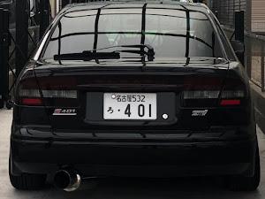 レガシィB4 BES S401 STI Versionのカスタム事例画像 オリーさんの2019年01月12日13:11の投稿