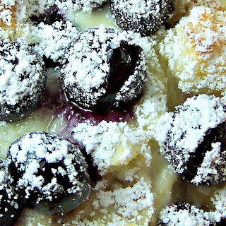 Blueberry Cream Cheese Croissant Recipes