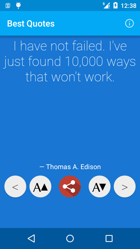 Best Quotes Popular Quotations- screenshot