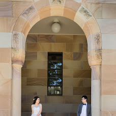 Wedding photographer Alex Huang (huang). Photo of 21.03.2018