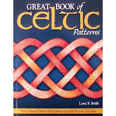 GREAT BOOK OF CELTIC