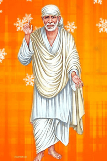 Shirdi Sai Baba HD Wallpapers 1.0 screenshots 1