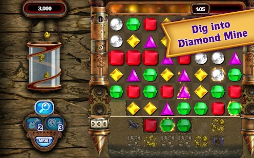 Bejeweled Classic- screenshot thumbnail