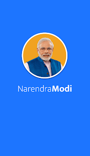 Narendra Modi- screenshot thumbnail