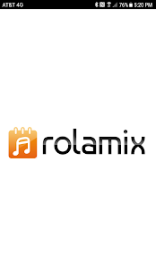 Rolamix - Your Musical Agenda - náhled