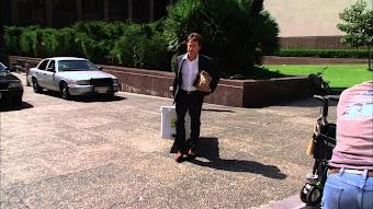 Greg Kinnear as Keegan Deane