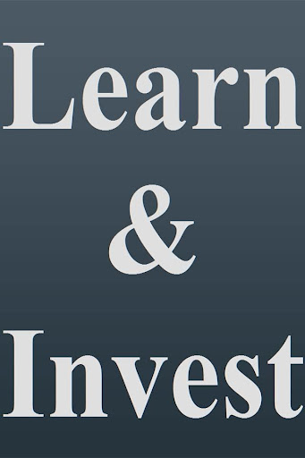 Learn Invest